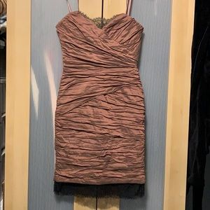 "NEW BCBG MAXAZRIA ""Rachael"" dress"
